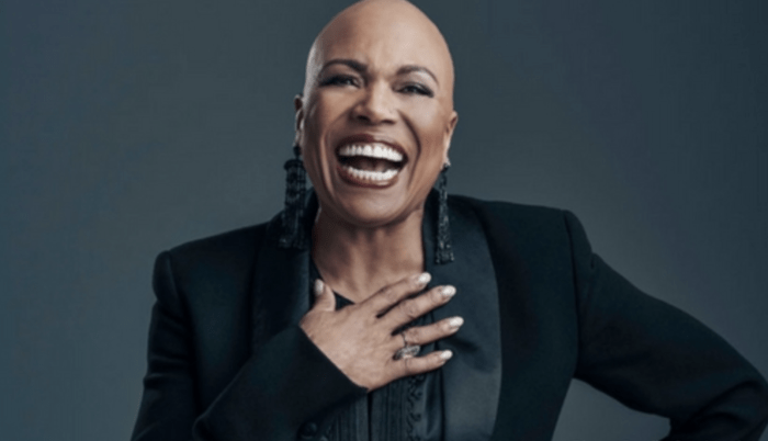 Dee Dee Bridgewater wraps up the Vail Series until next semester