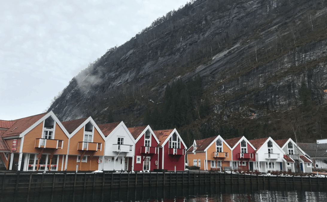 Five Months in the Arctic: Studying abroad in Norway