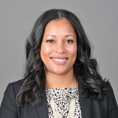 Stephanie Jackson hired as new Title IX Coordinator