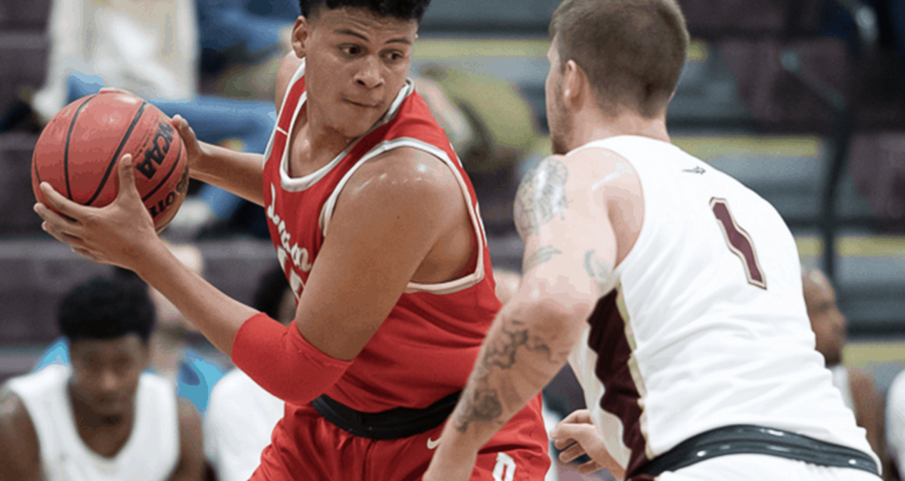 Men's basketball falls to Kenyon despite late comeback
