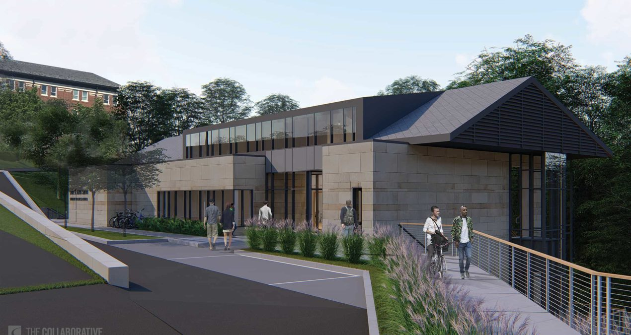 Much-anticipated wellness center coming to campus