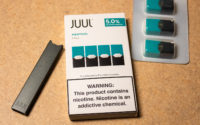 JUUL Vapor Products