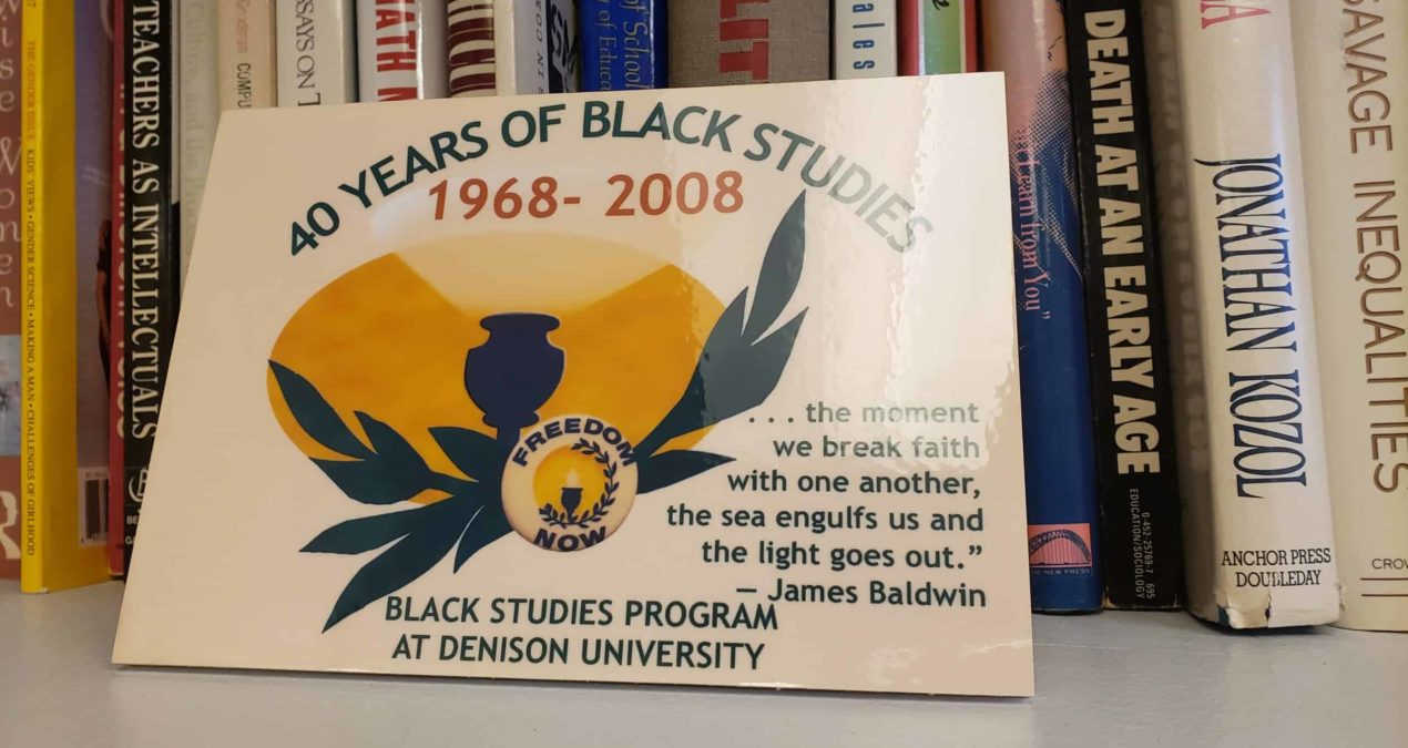 Celebrating the Intersection of Education and Black Studies