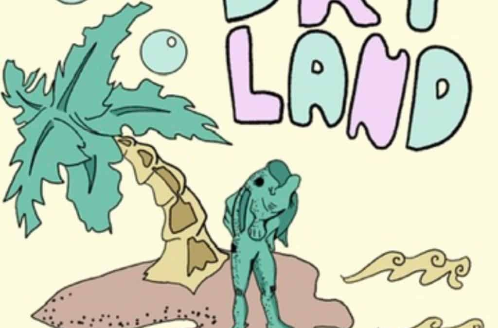 """""""Dry Land"""" a narrative podcast, launches Oct. 17"""