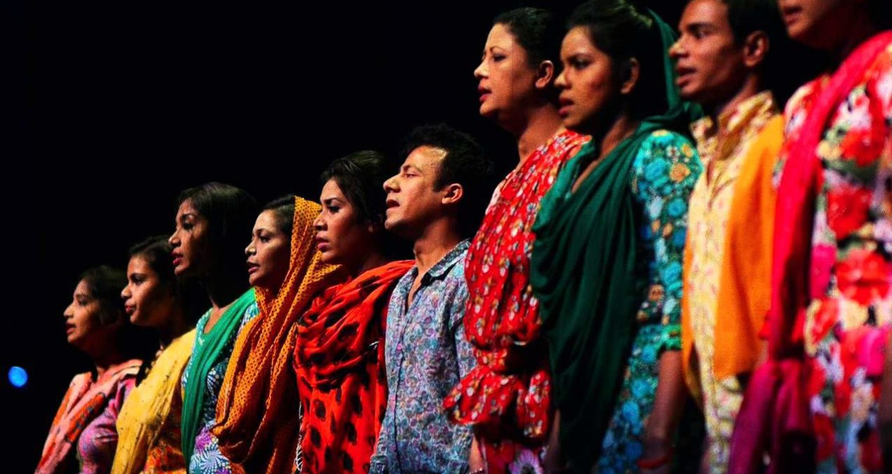 """""""Made in Bangladesh"""" examines women unionizing for equality"""